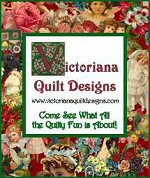 Victoriana Quilt Designs Quilt Patterns
