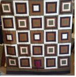 City Apts Free Quilt Pattern by Lolita Newman from The Stitchin' Studio Quilt Shoppe