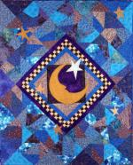 Crazy Dreams by Karla Alexander from Saginaw Street Quilts