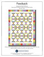 Feedsack Free Quilt Pattern by Heidi Pridemore through Windham Fabrics