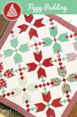 Figgy Pudding Quilt by Vanessa Goertzen from Lella Boutique