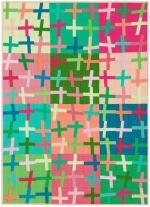 Kona Crossing Free Quilt Pattern by Jacey Gray through Robert Kaufman Fabrics