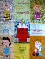 Peanuts + Other Paper Pieced Blocks by AlidaP from Tweety Loves Quilting