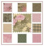 Choosing Fabrics for Your Quilts from Victoriana Quilt Designs