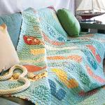 Whale's Tale Free Quilt Pattern by Emily Bailey for McCalls Quilting