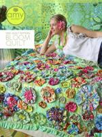 Bloom Quilt Pattern by Amy Buter Designs