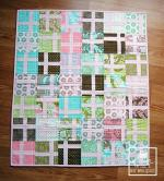 Bundles of Joy Quilt Tutorial from Ryan Walsh Quilts