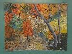 Confetti Naturescape Quilt Tutorial through HGTV