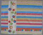 Desired Quilt Tutorial by Natalia Bonner from Piece N Quilt