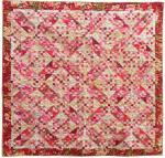 Summer Fizz Free Quilt Pattern by Marianne Roberts through Into Craft