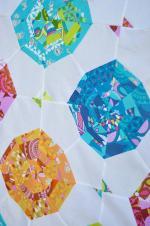Web of {Butter} Flies: A Tutorial by Amanda from Crafty Fox