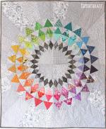 Whatever the Weather Quilt Along by Tamara Serrao through Janome Life